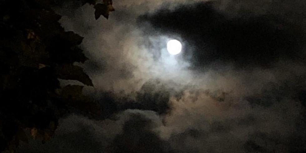 Full Hunters Moon Celebration