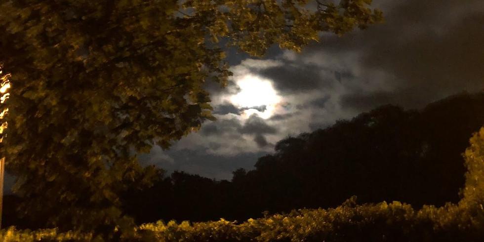 Full Flower Moon Celebration