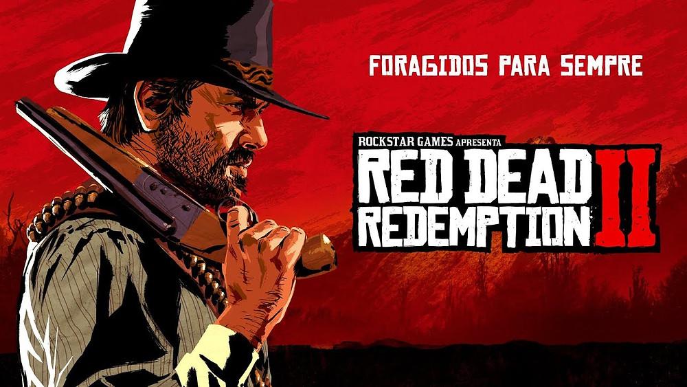 Confira nossa Review de Red dead Redemtion II