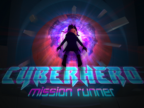 Review: Cyber Hero - Mission Runner