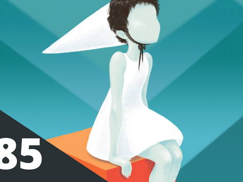 Review: Monument Valley 2
