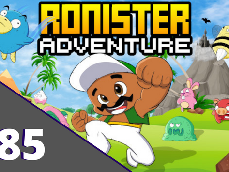 Review: Ronister Adventure