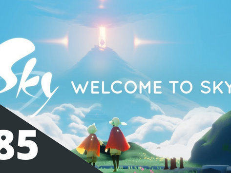Review - Sky: Children of the light