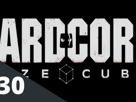Rewiew: Hardcore Maze Cube - Puzzle Survival Game