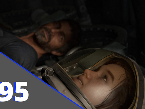 Review: The Last of Us parte II