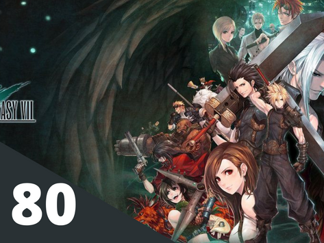 REVIEW: Final Fantasy 7 como um Remake deve ser feito, pelo menos uma parte!