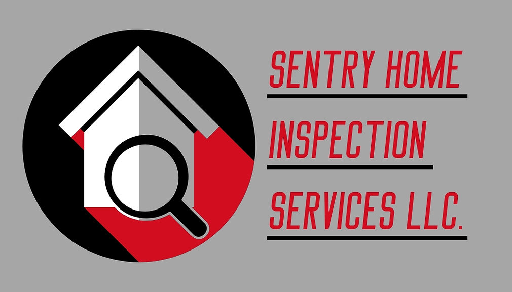 LOGO Sentry Home inspection ServicesLLC.