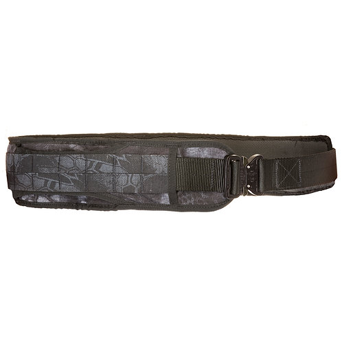 Kryptek Typhon Warrior Belt - Low Profile