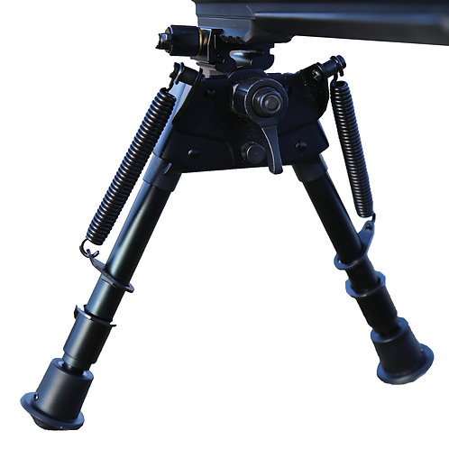 "Rail Mount Bipod 6""-9"""