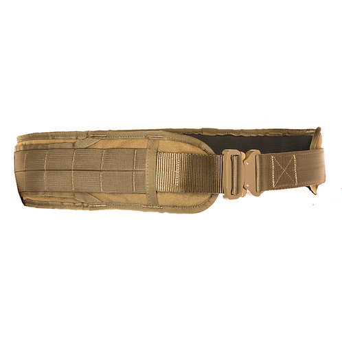 Warrior Belt - Low Profile