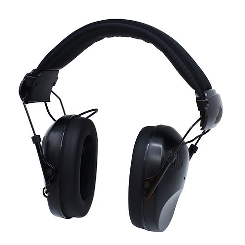 Compact Elite - Electronic Ear Muffs