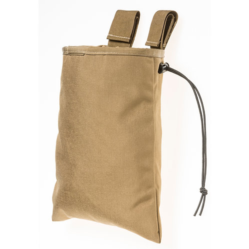 Universal Magazine Retention Pouch