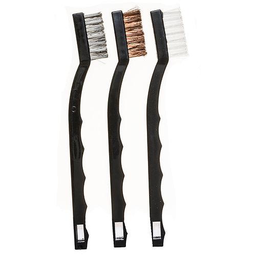 3-Piece Utility Brush Set