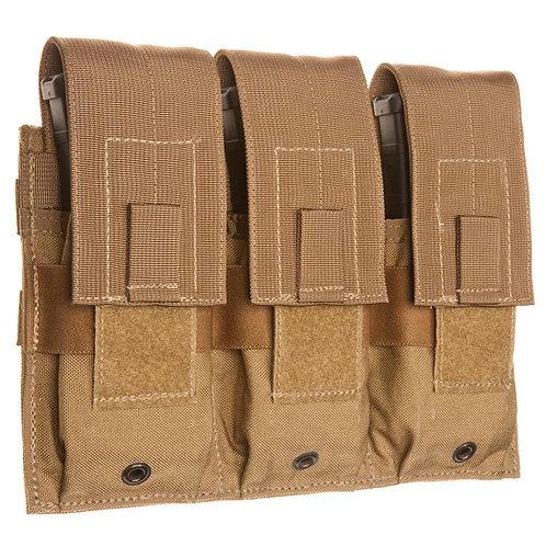 Triple Universal Rifle Magazine Pouch