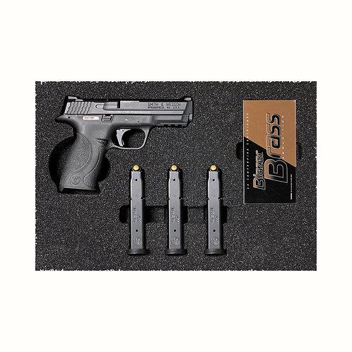 M&P Pistol Case