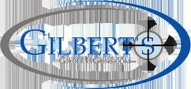 Gilbert's Gun Shop logo.png