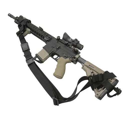3 Point Combat Sling