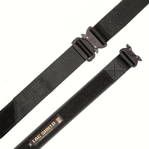 "1.75"" Tactical Gun Belt w/Velcro Liner"