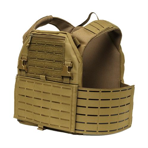 RZR™ MOLLE Warrior Plate Carrier