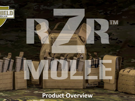 What is RZR MOLLE?