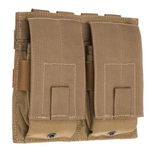 Double Universal Rifle Magazine Pouch