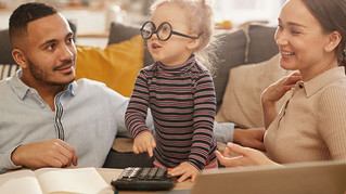 Désirez-vous prendre le contrôle de vos finances ?