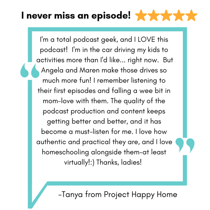 Tanya from Project Happy Home