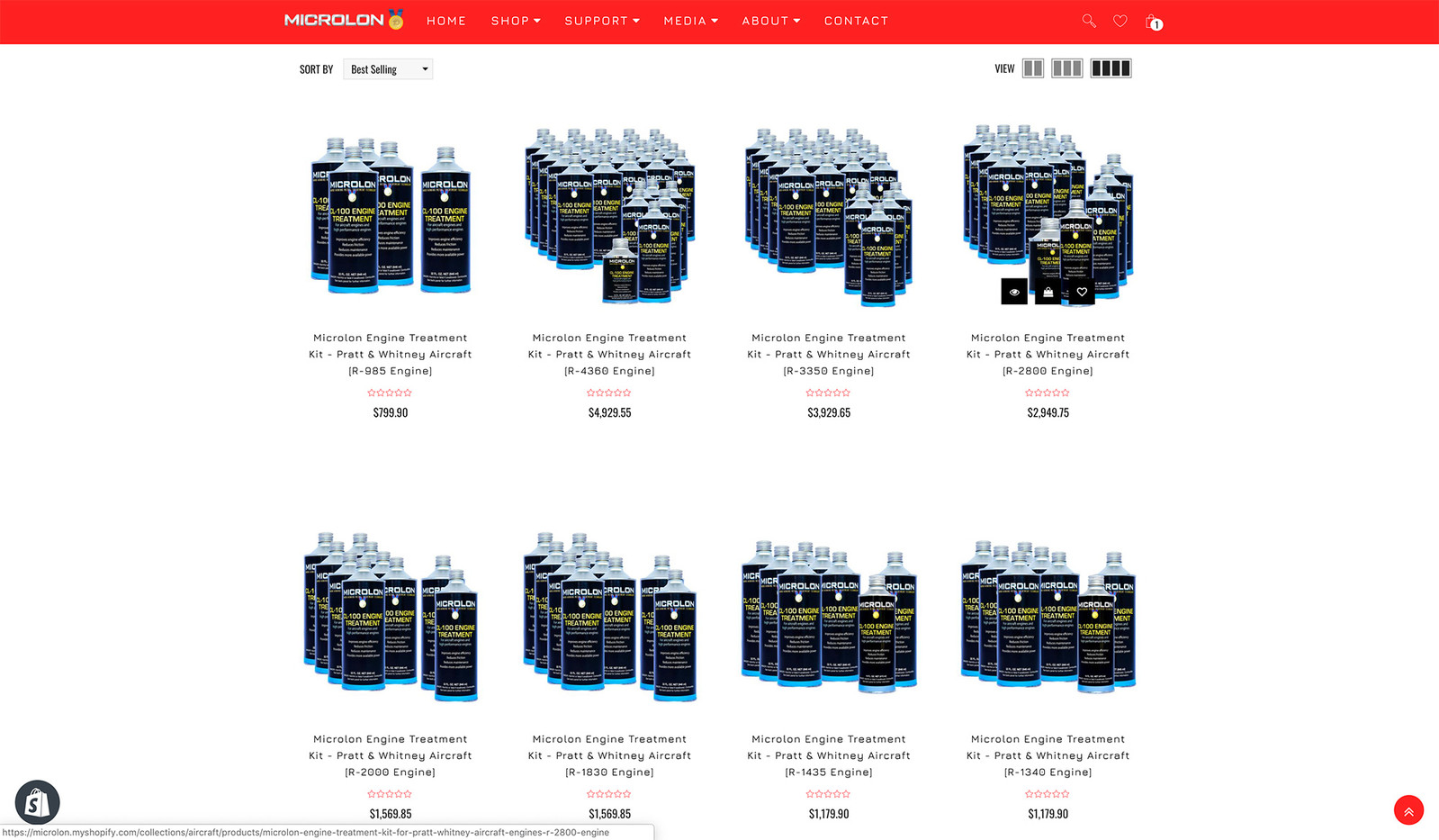 Microlon Collection2