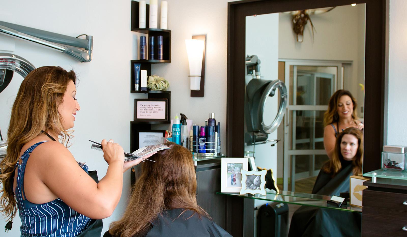My Salon Suite Austin