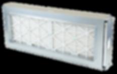 Filter Box and Long-Life Filter (MERV 13