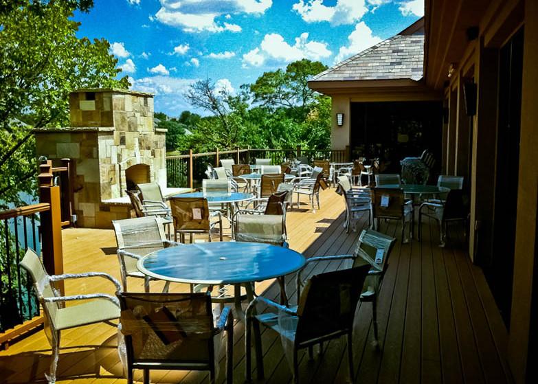 Plano Prestonwood Country Club