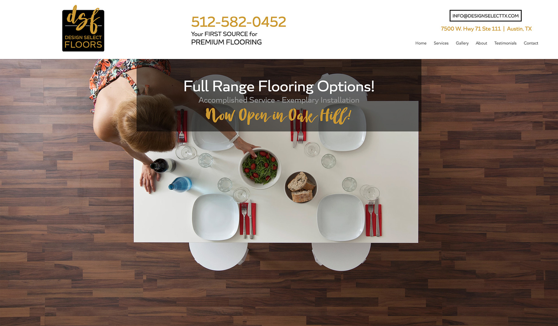 Design Select Floors