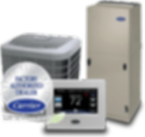 Carrier - Best Air Conditioning Units