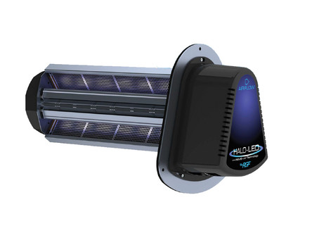 UV Lights for HVAC Units - Clean Your Indoor Air