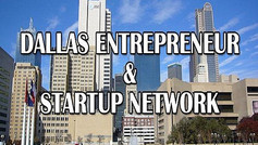 Dallas Big Business Tech and Entrepreneur Professional Networking Soiree