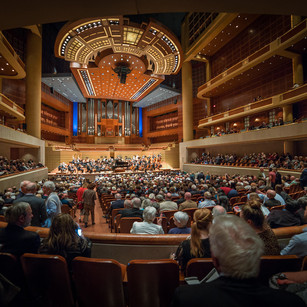 NFTs Go Classical With Dallas Symphony Orchestra on Rarible