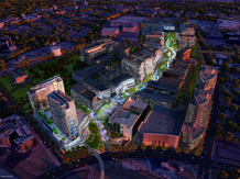 Texas Medical Center Reveals World's Biggest Life Science Campus