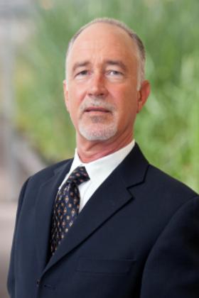 Dr. Jeff Gwyn