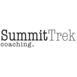 SummitTrek Coaching Logo