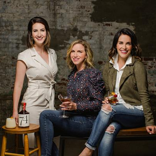 Kentucky-Based Non-Alcoholic Spirit Brand Moves Its Headquarters to Austin