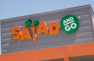 Salad and Go Brings Healthy Options to the Drive-Through In Plano