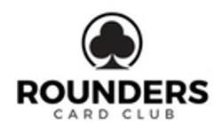 Rounders Card Club Logo