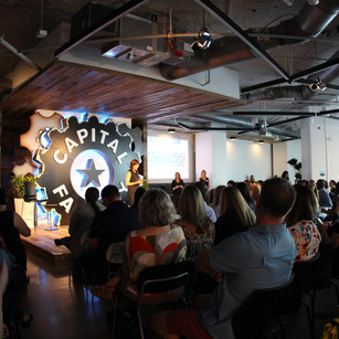 $100,000 Investment Challenge for Female Founders, Hosted by Capital Factory