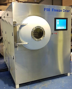 Cannafreeze Freeze Dryer | Model F50