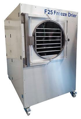 Cannafreeze Freeze Dryer | Model F25