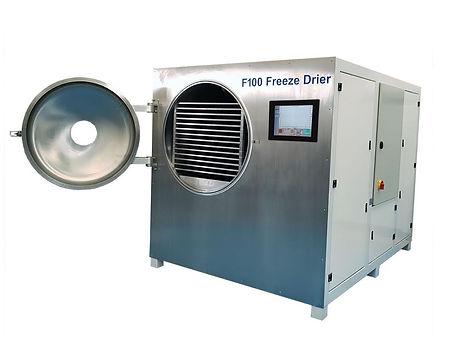 Cannafreeze Freeze Dryer | Model F100