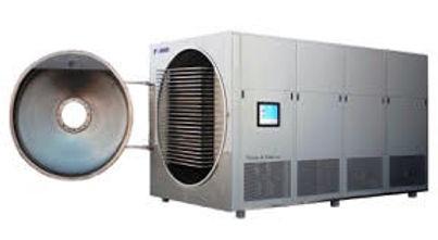 Cannafreeze Freeze Dryer | Model F500