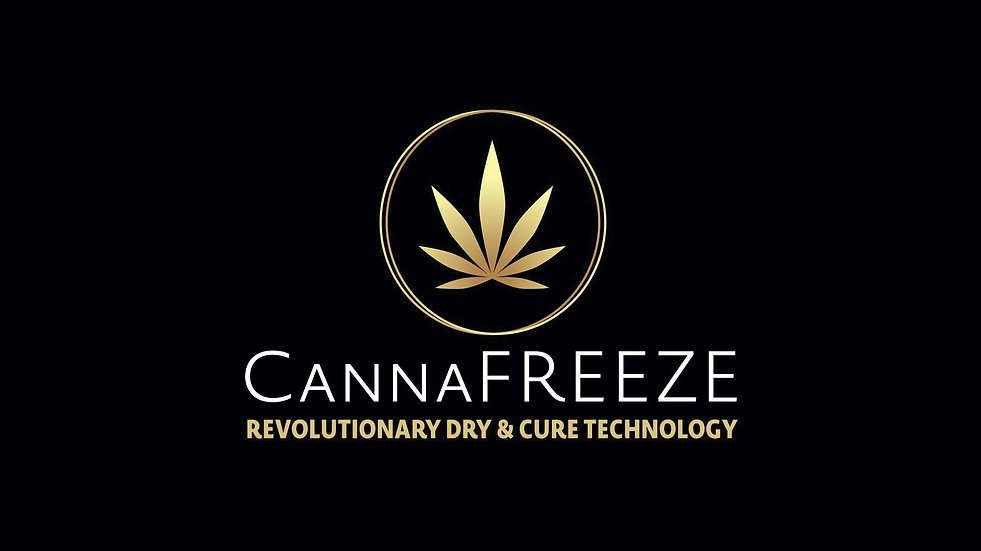Cannafreeze is the Freeze Drying Cannabis market leader with over 31 years of Freeze Dryer expertise and design. Cannafreeze is a revolutionary method for Drying and Curing Cannabis in 16 - 24 hours.