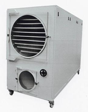 Cannafreeze Freeze Dryer | Model 36DX67S