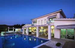 Cyprus Luxury wedding Villa